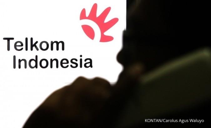 Telkom akuisisi tiga perusahaan asing