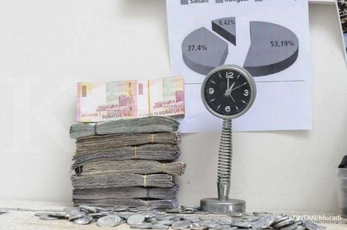 Bertambah hampir Rp 40 T, berapa utang pemerintah?