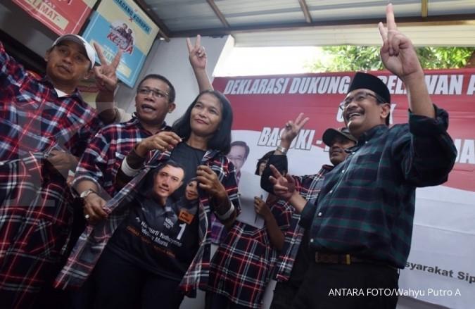 Simak kriteria penerima Kartu Jakarta Lansia