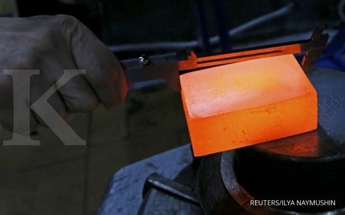 Paladium masih berpotensi ungguli platinum