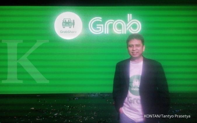 Grab: Revisi aturan taksi online itu kemunduran
