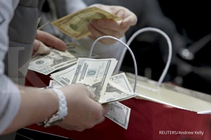 Greenback semakin kokoh jelang FOMC