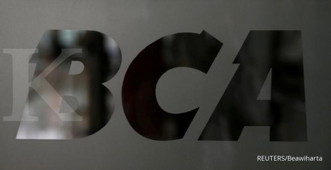 Pemesanan SR-009 di BCA mencapai Rp 2,4 triliun