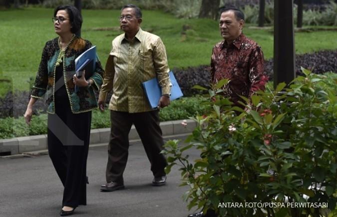 21 nama calon DK OJK diserahkan ke Presiden