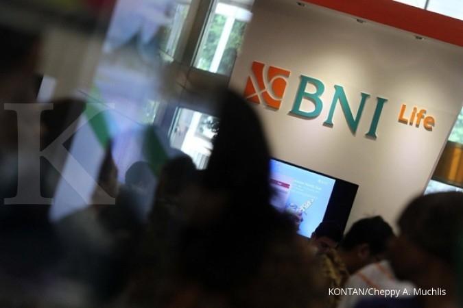 Pendapatan bunga bank seret, bancassurance moncer