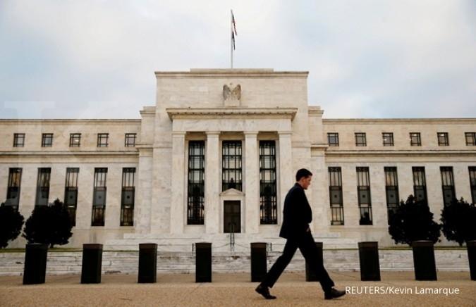 Inilah pejabat baru The Fed pilihan Presiden Trump