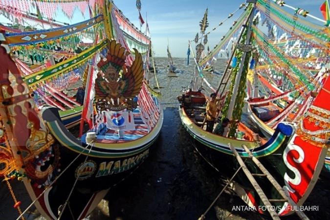 Pemerintah berikan konverter kit ke nelayan Riau