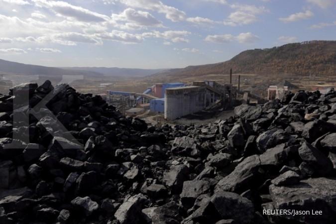 Meski terkoreksi, tren batubara masih kuat