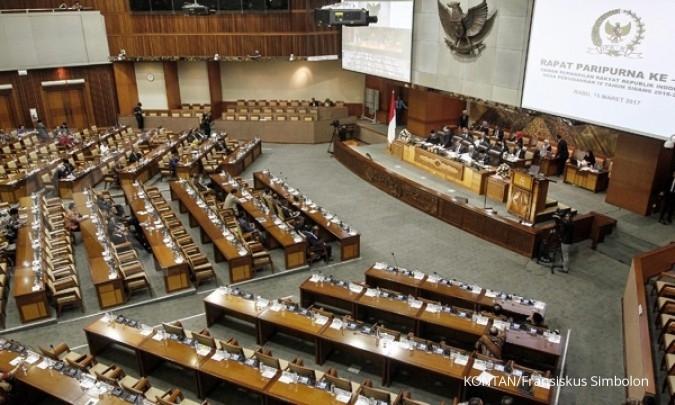 DPR ingin pembahasan revisi UU Pemilu tak buntu