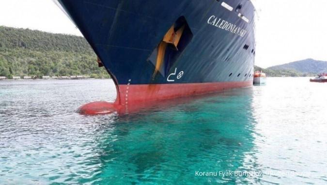 Perusakan karang Raja Ampat, RI harus introspeksi