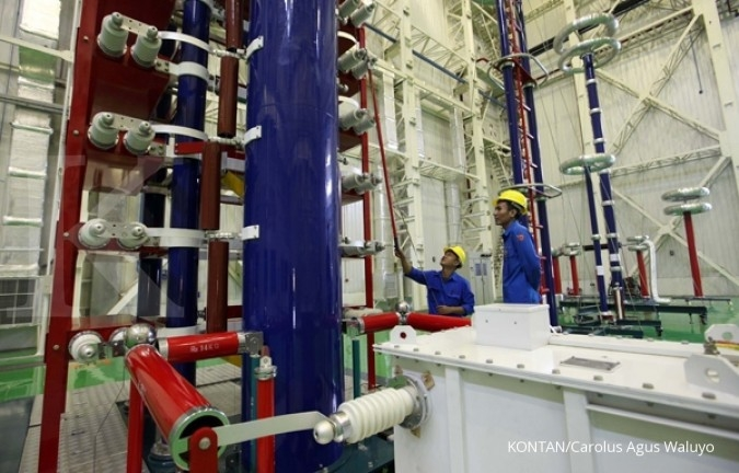 34 proyek listrik mangkrak era SBY dilanjutkan
