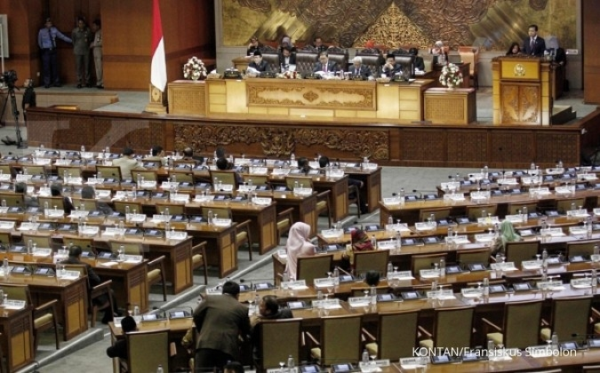 DPR minta Jokowi tak terpengaruh isu miring sawit