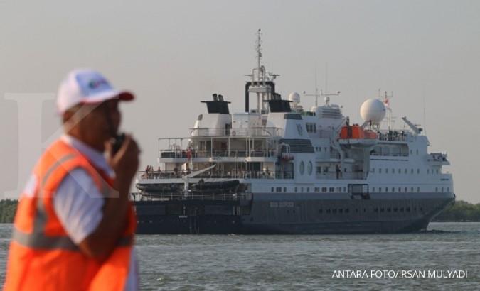 Pebisnis keluhkan pendangkalan alur pelabuhan