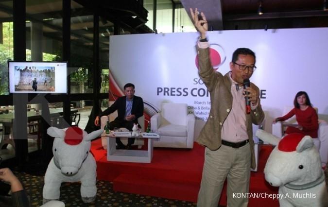 Sompo bidik premi Rp 2 triliun di 2017