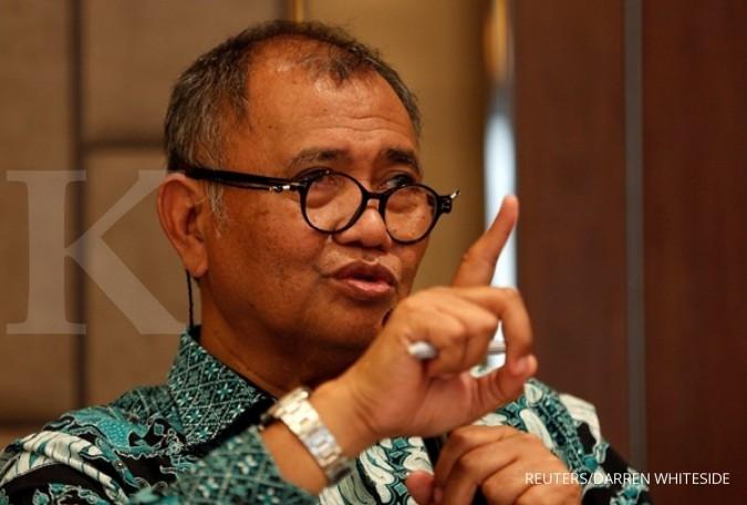 KPK minta Jokowi atasi gap aturan korupsi