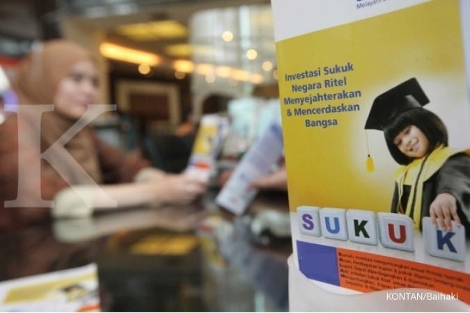 Hasil penjualan sukri pemerintah gagal target