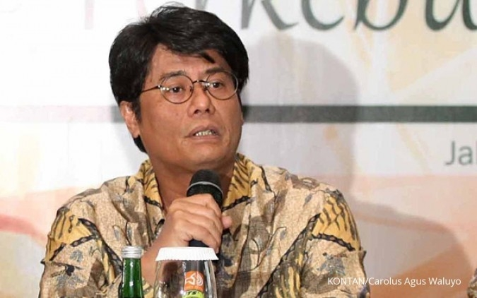 Elia Massa Manik appointed Pertamina chief