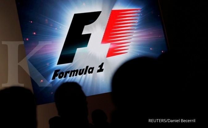 Singapura tuan rumah Formula 1 sampai 2021