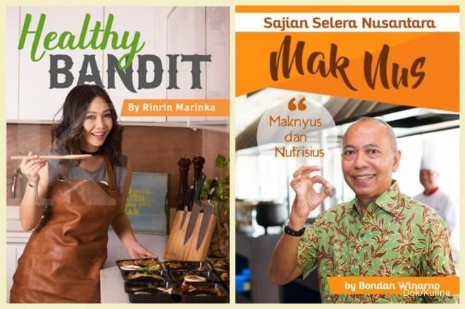 Kulina gandeng Bondan & Chef Marinka