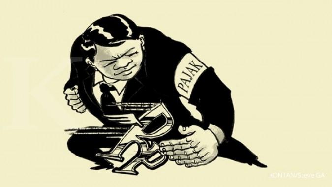 Optimalisasi penerimaan pajak