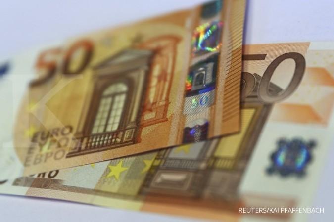 Investor ambil untung setelah penguatan EUR/CAD
