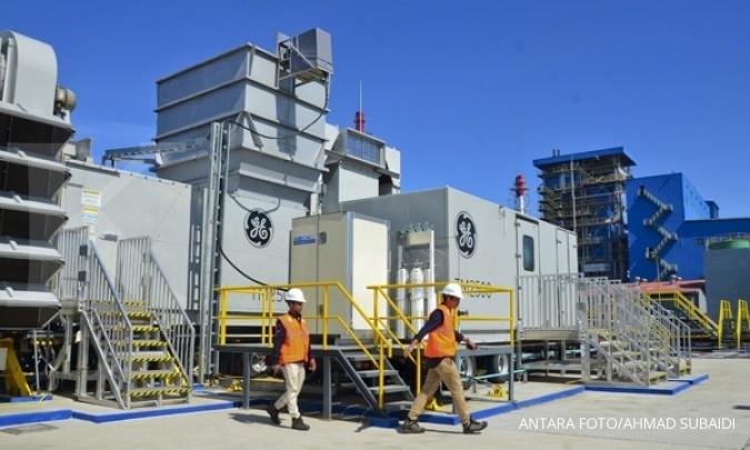 RI-AS sepakati kerja sama di sektor listrik