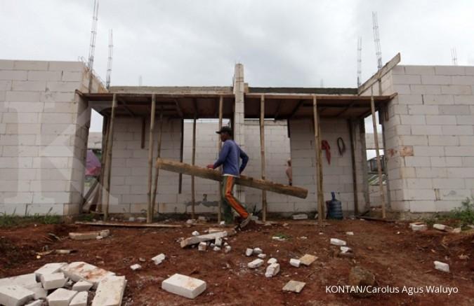 Subsidi rumah sektor informal belum jelas