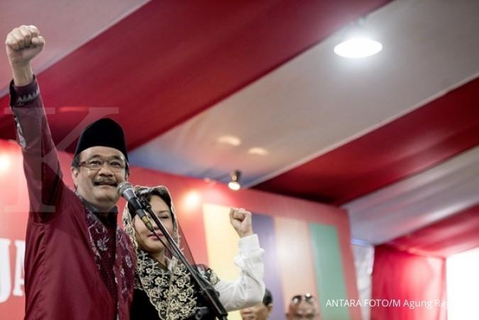 KH Hasyim Asyari diabadikan jadi nama Masjid Raya