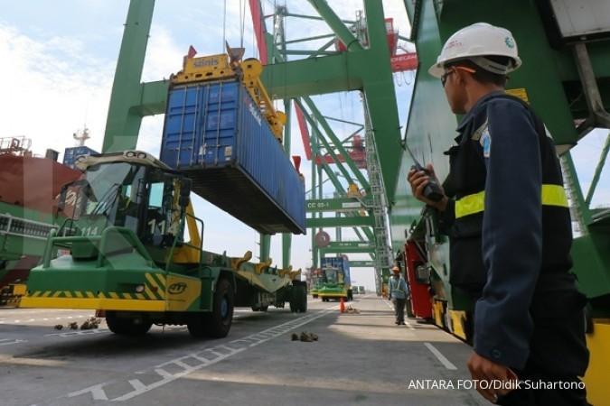 Ini 5 pelabuhan yang masuk dalam program Tol Laut