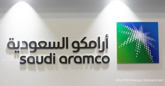 Menteri Oman: IPO Saudi Aramco akan dihelat 2018