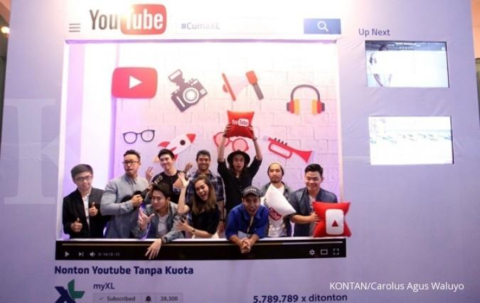 Hore, YouTube Go di Indonesia sudah bisa diunduh