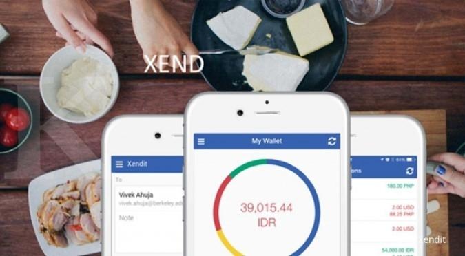 Xendit hadir sebagai salah satu penyelenggara financial technology yang fokus pada layanan payment gateway di sektor business to business. LFoto:Dok.Xendit