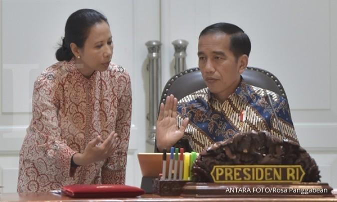 Menteri Rini: BUMN ke depan harus lebih solid