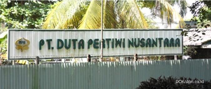 DUTI DPNS Duta Pertiwi Nusantara (DPNS) incar laba bersih Rp 10 miliar tahun ini