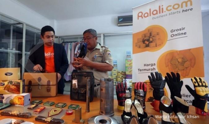 Ralali.com dampingi bisnis UKM Pulogadung