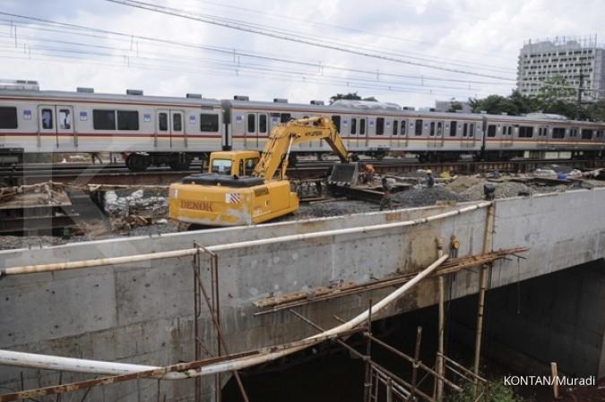 Kekurangan dana infrastruktur kian besar