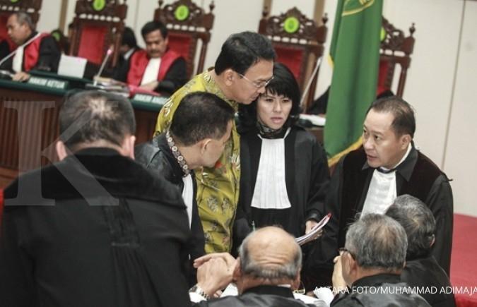 PN Jakut pastikan vonis Ahok tak bisa diintervensi