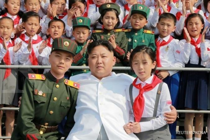 Misteri sumber dana militer Korea Utara