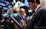 Bursa AS ditutup mix jelang voting UU Kesehatan