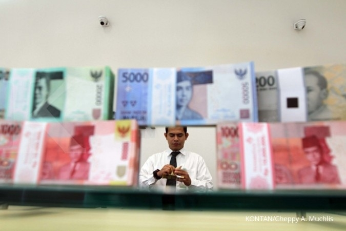 Rupiah stabil berkat rencana S&P