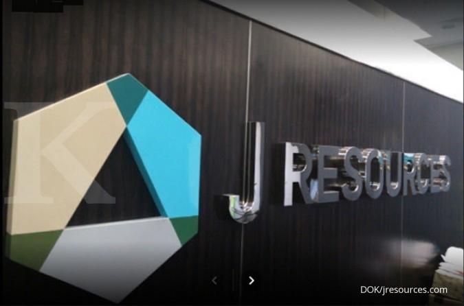 PSAB J Resources targetkan mulai konstruksi penambangan dua tambang emas di akhir 2018