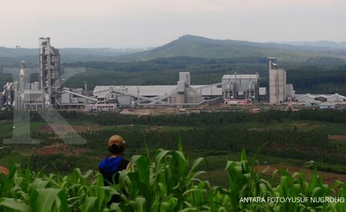 SMGR Kelanjutan pabrik semen Rembang ada di tangan Jokowi