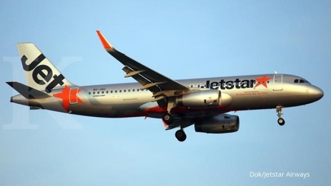Kempar gandeng Jetstar genjot wisman Australia