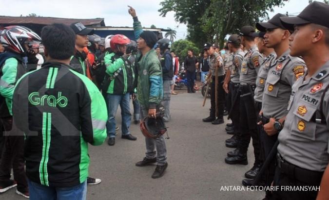 Pemkot Bogor akan rilis aturan kendaraan roda dua