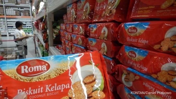 Ekspor makanan minuman ke Dubai berpotensi naik