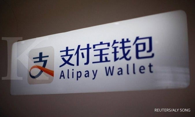 Ini penjelasan Alto terkait operasi Alipay dan WeChat Pay di Grand Indonesia