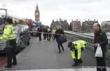 Lima meninggal dunia dalam teror London