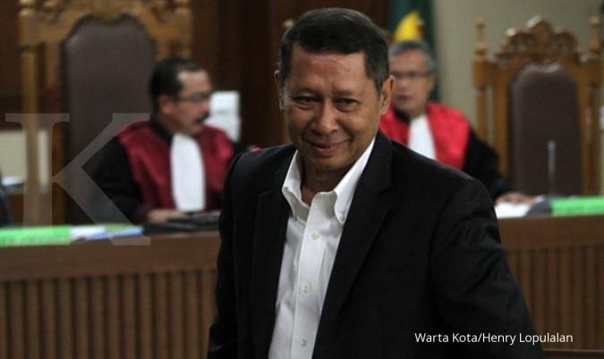 Lama tak terdengar, KPK dalami lagi kasus RJ Lino