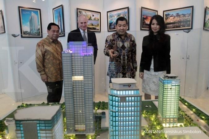 Private placement, MNC Land bidik Rp 747,3 miliar