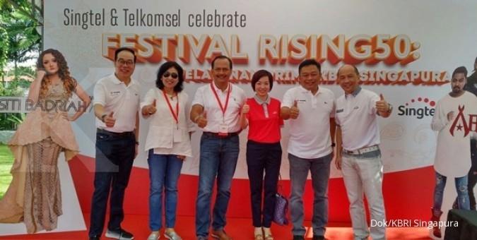 Kartu Pekerja Indonesia Singapura resmi dirilis